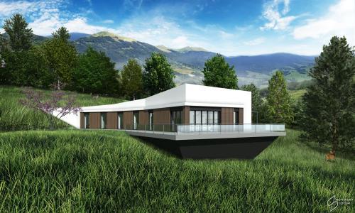 Dom w Buku